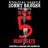 Where I Live - Dead in 5 Heartbeats Movie Single by The Charlie Brechtel Band