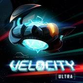 Velocity Ultra (Original Soundtrack) by James Marsden