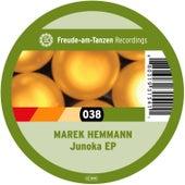 Junoka EP by Marek Hemmann