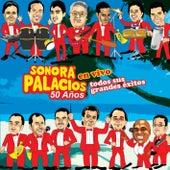 En Vivo 50 Años de Sonora Palacios