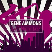 Late Night Jazz de Gene Ammons