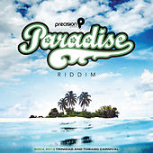 Paradise Riddim (Soca 2013 Trinidad and Tobago Carnival) by Various Artists