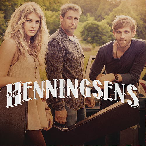 The Henningsens EP by The Henningsens