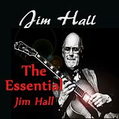 The Essential Jim Hall by Jim Hall
