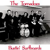 Bustin' Surfboards by The Tornadoes
