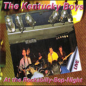 At The Rockabilly Bop-Night by The Kentucky Boys