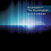 The Ascension 002 (The Illumination - Mixed By Tasadi) von Various Artists