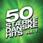 50 Stærke Danske Hits (Vol. 1) von Various Artists