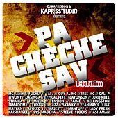 Pa chèche sav riddim (Mixtape) by Various Artists