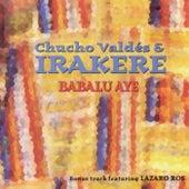 Babalu Aye von Chucho Valdes