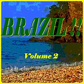Brazil !!, Vol. 2 de Various Artists