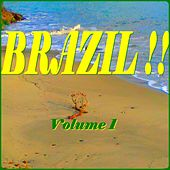 Brazil !!, Vol. 1 de Various Artists