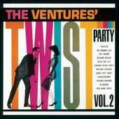 The Ventures' Twist Party, Vol. 2 by The Ventures