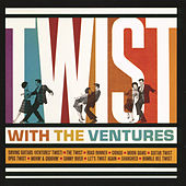 Twist With The Ventures by The Ventures