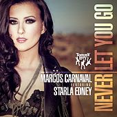 Never Let You Go by Marcos Carnaval