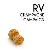 RV Champagne Campaign (feat. Moony and Seb) - Single von Rv