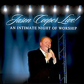 An Intimate Night Of Worship (Live) by Jason Cooper