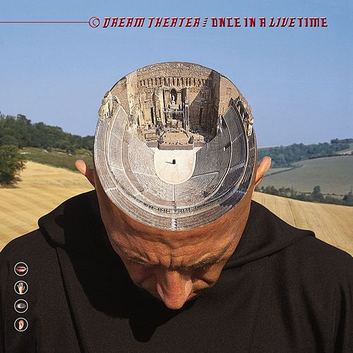 Once In A Livetime by Dream Theater