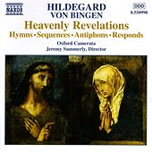 Heavenly Revelations by Hildegard von Bingen