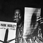 Hank Mobley & His All Stars by Hank Mobley