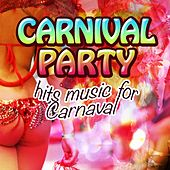 Carnival Party (Hits Music For Carnaval) by Various Artists