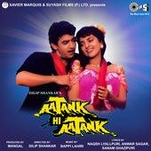 Aatank Hi Aatank (Original Motion Picture Soundtrack) by Various Artists