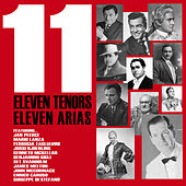 Eleven Tenors, Eleven Arias by Various Artists