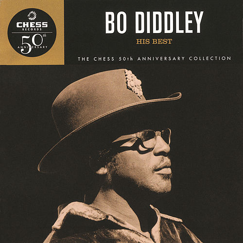 His Best by Bo Diddley