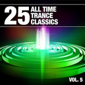 25 All Time Trance Classics, Vol. 5 de Various Artists