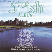 The Irish Album de Various Artists