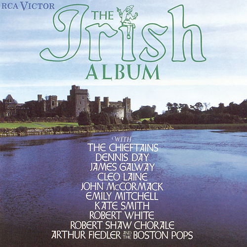 The Irish Album by Various Artists