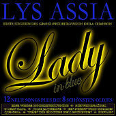 Lady In Blue by Lys Assia