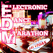 Electronic Dance Marathon: Vegas de Various Artists