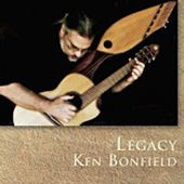 Legacy by Ken Bonfield