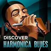 Discover - Harmonica Blues von Various Artists