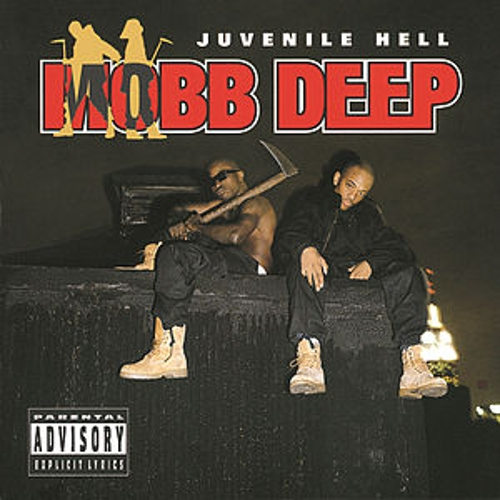 Juvenile Hell by Mobb Deep