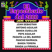 El Espectáculo Del 2000 (En Vivo) de Various Artists