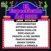 El Espectáculo Del 2000 (En Vivo) by Various Artists