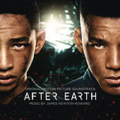 After Earth von James Newton Howard