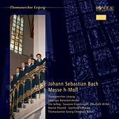 Bach: Mass in B minor von St. Thomas's Boys Choir Leipzig