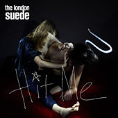 Hit Me - EP by The London Suede