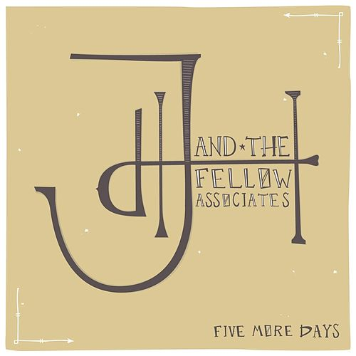 Five More Days by John Henry