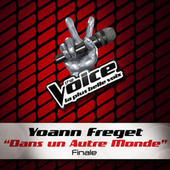 Dans Un Autre Monde - The Voice 2 von Yoann Freget