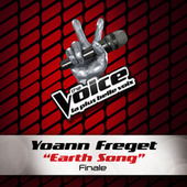Earth Song - The Voice 2 von Yoann Freget