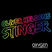 Stinger by Oliver Heldens
