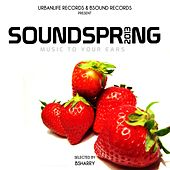 Sound Spring 2013 - Music to Your Ears (Selected By Bsharry) by Various Artists