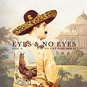 If No-One Else Saw It / Flying Machine de Eyes