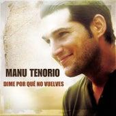 Dime Por Qué No Vuelves de Manu Tenorio