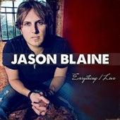 Rock It Country Girl - Single by Jason Blaine