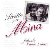Scritte per Mina... Firmato: Paolo Limiti (2001 - Remaster) de Mina